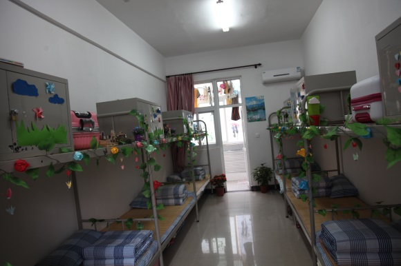 温州翔宇高中第二届作文文化建设(图集)寝室力量中学爱的800字图片
