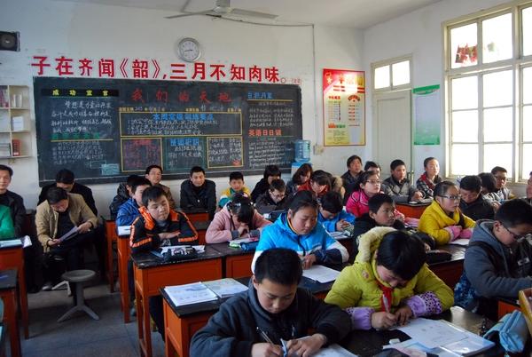 实验小学集团数学中心教研组在东校区开展活动